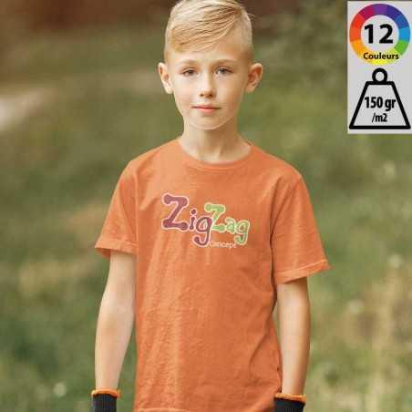 copy of Modele DEVIS T-shirt